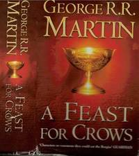 A Feast of Crows. Book Four of A Song of Ice and Fire. De-luxe slipcase edition