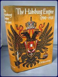 THE HAPSBURG EMPIRE 1790-1918