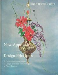 image of New Approach to Design Principles:  A Comprehensive Analysis of Design  Elements and Principles in Floral Design
