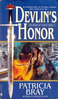 Devlin's Honor (Sword of Change #2)