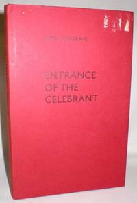 Entrance of the Celebrant