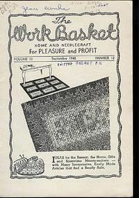The Workbasket, Vol. 13, September 1948, No. 12