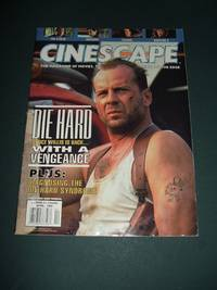 image of Cinescape April 1995 Vol 1 No. 7