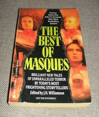 image of Best Of Masques