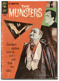 image of The Munsters #5