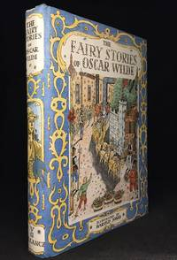 image of The Fairy Stories of Oscar Wilde (Includes Happy Prince.)