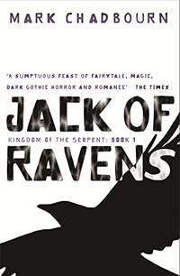 JACK OF RAVENS - signed