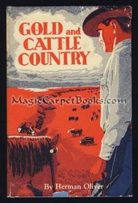 Gold and Cattle Country