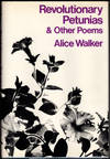 image of Revolutionary Petunias and Other Poems