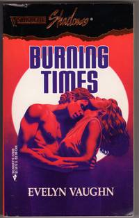 image of BURNING TIMES