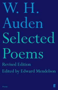 image of Selected Poems
