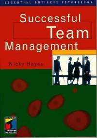 Successful Team Management