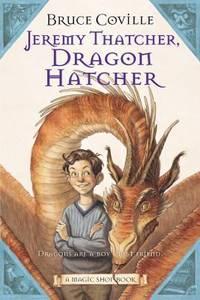 Jeremy Thatcher, Dragon Hatcher : A Magic Shop Book