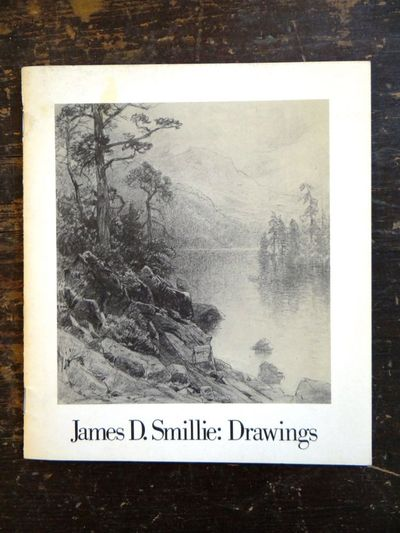 New York: Jill Newhouse, American Drawings, 1981. Softcover. VG- (Label & few marks from previous ga...