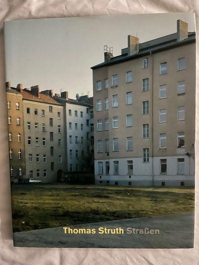 Strassen, Fotografie 1976 bis 1995