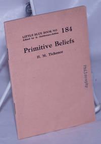 image of Primitive Beliefs