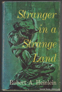 image of Stranger in a Strange Land.