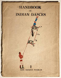 Handbook of Indian Dances