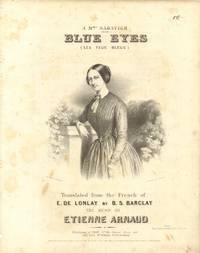 Blue Eyes (Les Yeux Bleus)