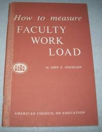 How to Measure Faculty Work Load