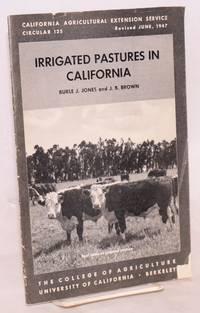 image of Irrigated Pastures in California