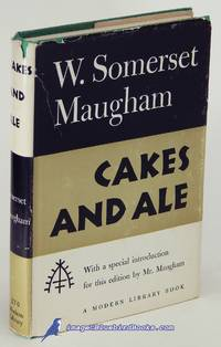 Cakes and Ale (Modern Library #270.1)