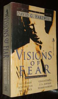 Visions of Fear Foundations of Fear III