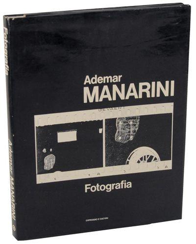 Rio de Janeiro, Brazil: Expressao e Cultura, 1992. First edition. Hardcover. Text in English and Por...