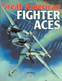 GREAT AMERICAN FIGHTER ACES.