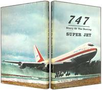 747: Story of the Boeing Super Jet