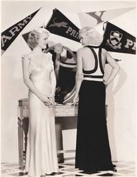 image of Search for Beauty (Original photograph from the 1934 film)