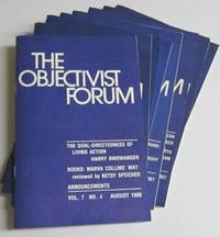 The Objectivist Forum