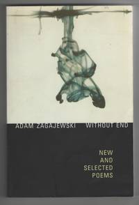 image of Without End New and Selected Poems