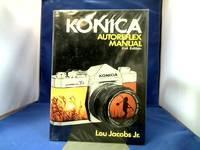 Konica Autoreflex Manual.