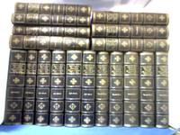 Sämtliche Werke. 3 Serien in zus. 18 Bänden.