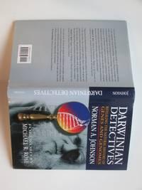 image of Darwinian detectives: revealing the natural history of genes and genomes