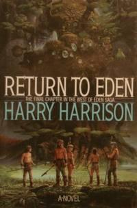 Return to Eden (West of Eden, Book 3)