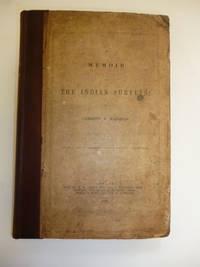 image of A Memoir on the Indian Surveys