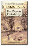image of The Life & Death Of The Mayor Of Casterbridge A Story of a Man of Character