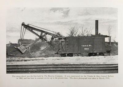 Steam shovels, dipper dredges,...