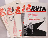 image of Ruta. [6 issues]