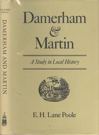 image of Damerham and Martin: A Study in Local History