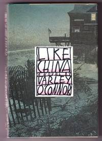 NY: Morrow/Weisbach, 1991. First edition, first prnt. Inscribed by O'Connor on the half-title page. ...