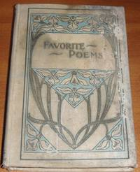 image of Favorite Poems