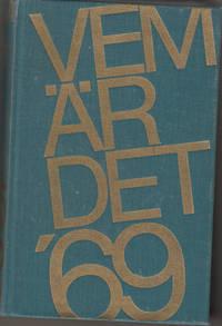VEM ÄR DET 1969
