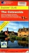 image of The Cotswolds (OL45)