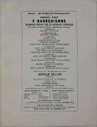 image of Bronzes d'Art F. Barbedienne