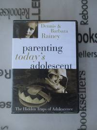 Parenting Today's Adolescent The Hidden Traps Of Adolescence