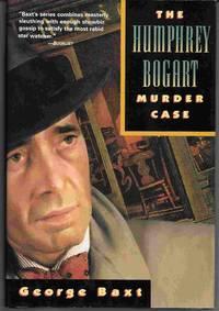 image of THE HUMPHREY BOGART MURDER CASE