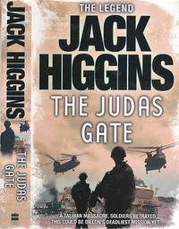 The Judas Gate